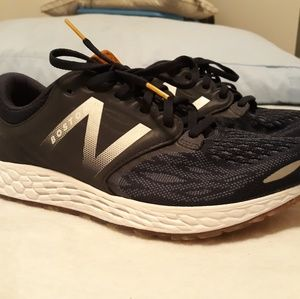 Limited edition Boston New Balance womens shoes